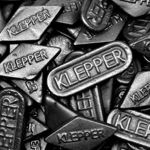 The best licorre ever fra Klepper &Klepper